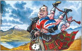 UK_Independent_Cartoon_Scottish_Independence_2