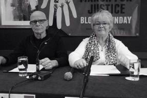 Presentazione Bloody Sunday March 2015