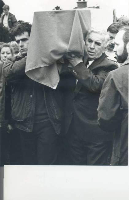 mairead coffin