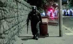 Belfast Riot