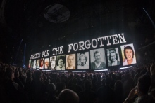 justice for the forgotten