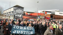 Bloody Sunday prosecution announce day 32