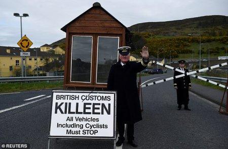 Protest Against Brexit 2
