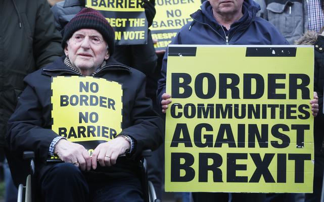 brexit no border communities