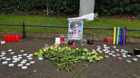 Dublin Lyra McKee vigil 6