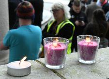 Lyra McKee vigil15