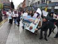 Soldier F rally Belfast City Hall_Ballymurphy 2