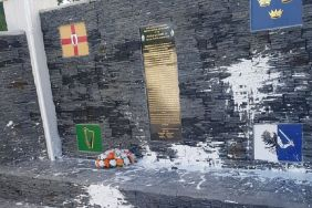 monument easter rising bombed
