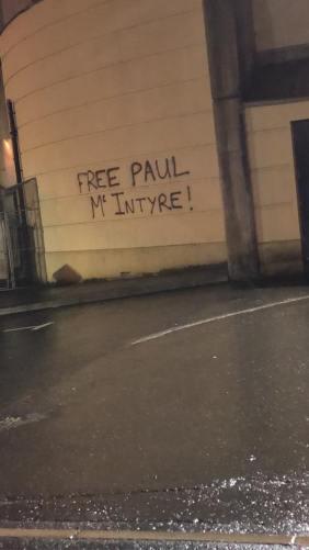 graffiti paul mcintyre Creggan1