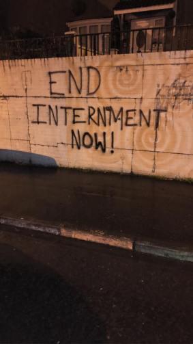 graffiti paul mcintyre Creggan6